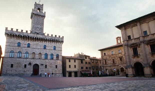 Terme Montepulciano Hotel